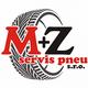 M+Z servis pneu, spol. s r.o.