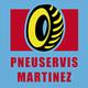 PNEUSERVIS MARTINEZ