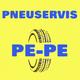 PNEUSERVIS PE-PE